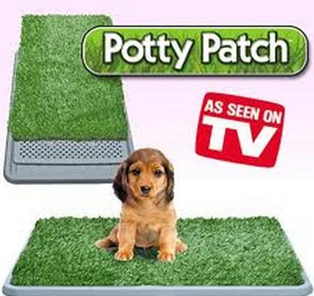 potty patch,宠物垫,宠物厕所