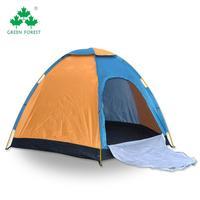 三人六角营帐篷 户外帐篷 野营帐篷