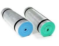单人防潮垫 EVA铝膜防潮垫 户外防潮垫 野营垫0.6cm厚