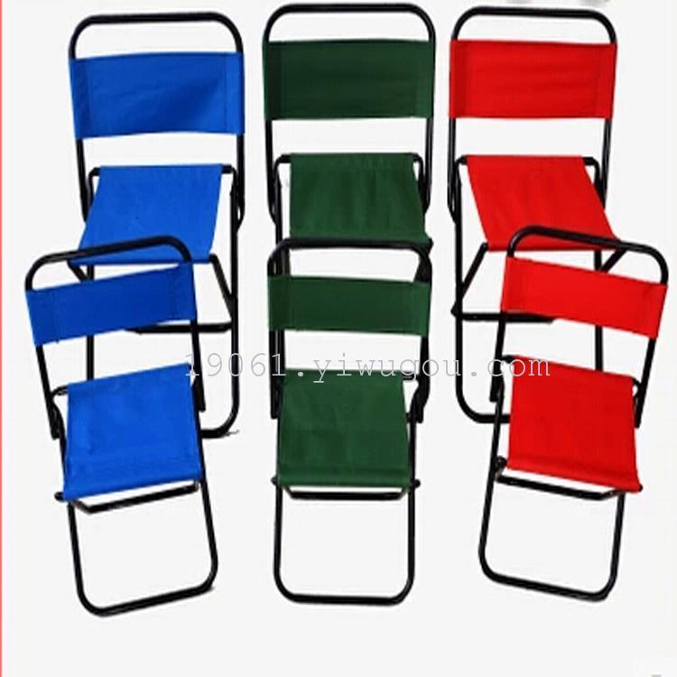 户外桌椅 户外椅子 钓鱼椅折叠椅子便携大号椅子靠背折叠凳