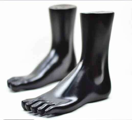 义乌好货 平底5只脚 塑料制品 模特 一件起批
