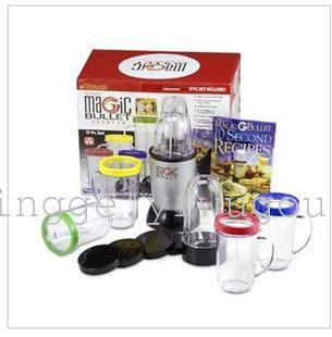 TS 21件套豆浆机/多功能榨汁机 功能水果榨汁杯