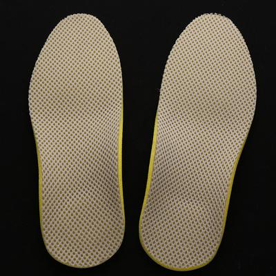网面矫正鞋垫