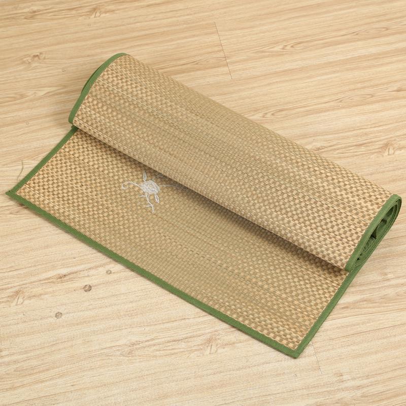 优质透气吸汗草席 水草草席 规格190*150公分