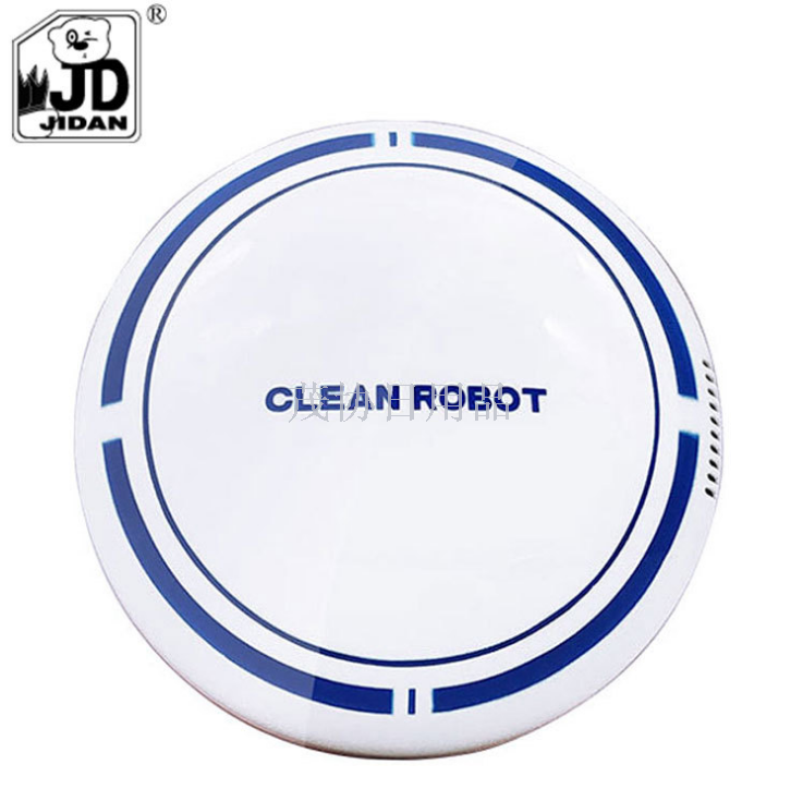 SWEEP ROBOT充电全智能卡通扫地机械人机器人吸尘机器 感应扫地机