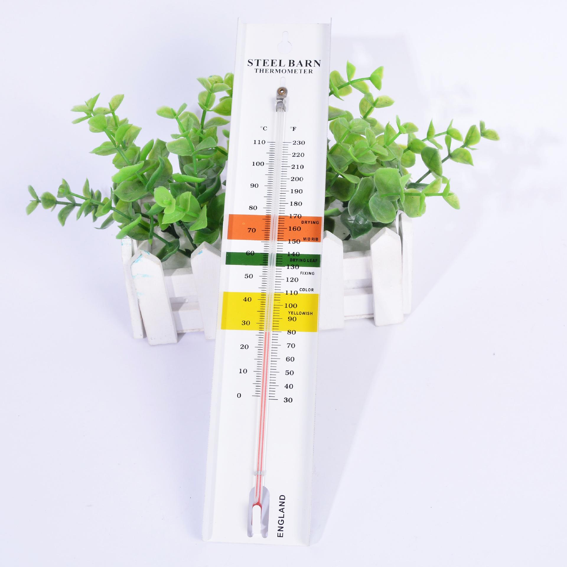 热销烤烟干湿计干湿温度计烤房烤烟专用型干湿烟叶温度计批发