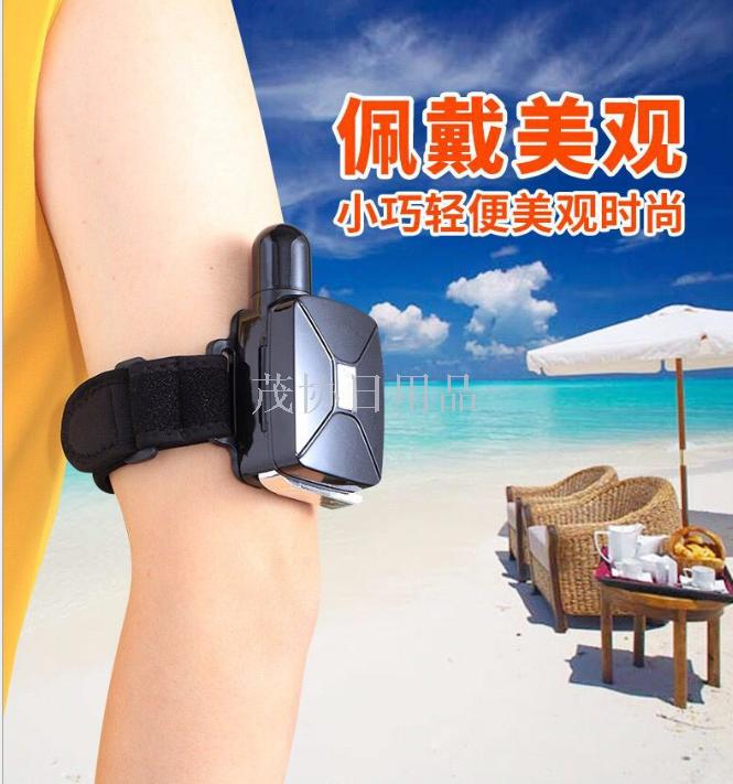 防溺水手环救生手臂带游泳自救手环潜水应急救生设备