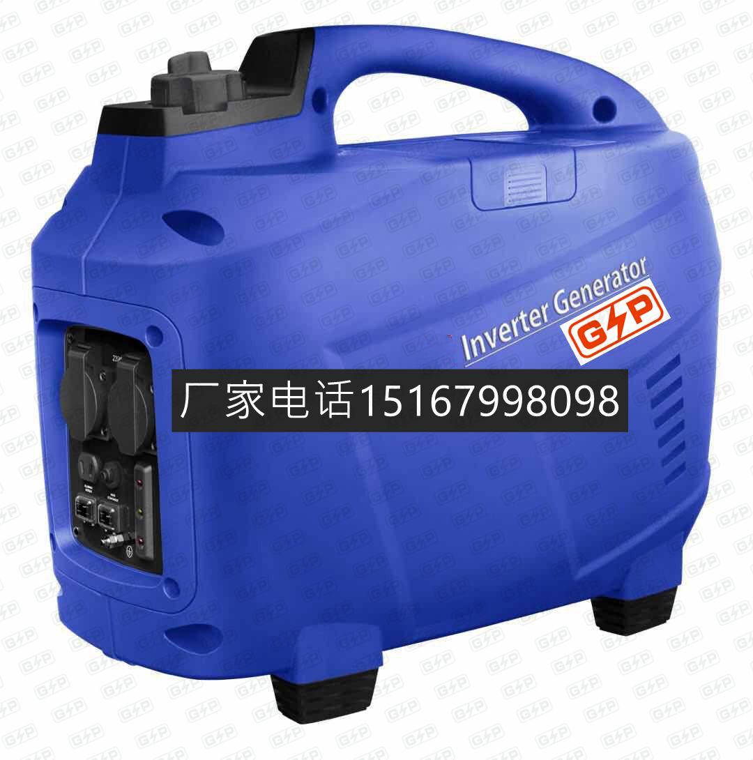 汽油发电机变频手提便携式小型电启动家用迷你房车用四冲程静音2千瓦