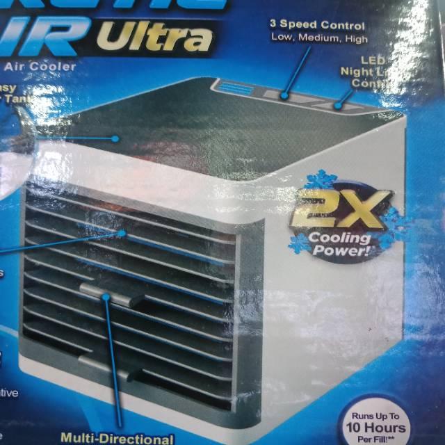 电风扇家用制冷摇头电扇