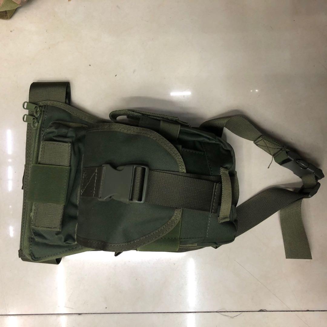 多功能可拆卸战术包大容量户外
