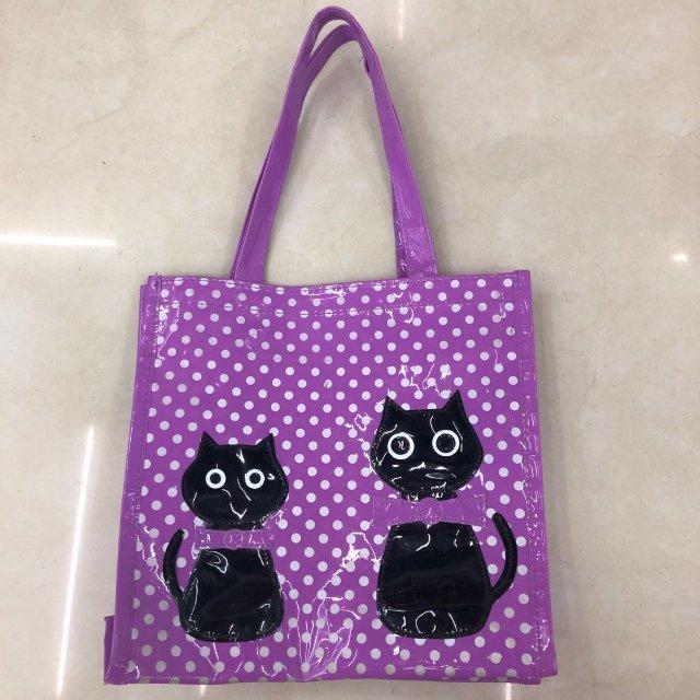 镜面猫咪包