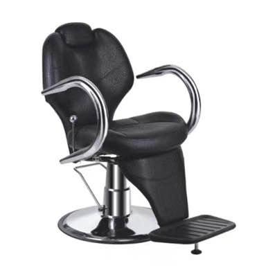 28536厂家直销 出口热销 女士椅 现代简约风 发廊美容院升降旋转翻倒理发椅子 多颜色 多皮样可选