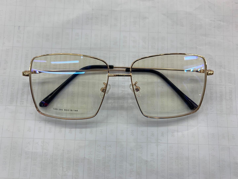防蓝光眼镜男女平光镜防紫外线护目镜