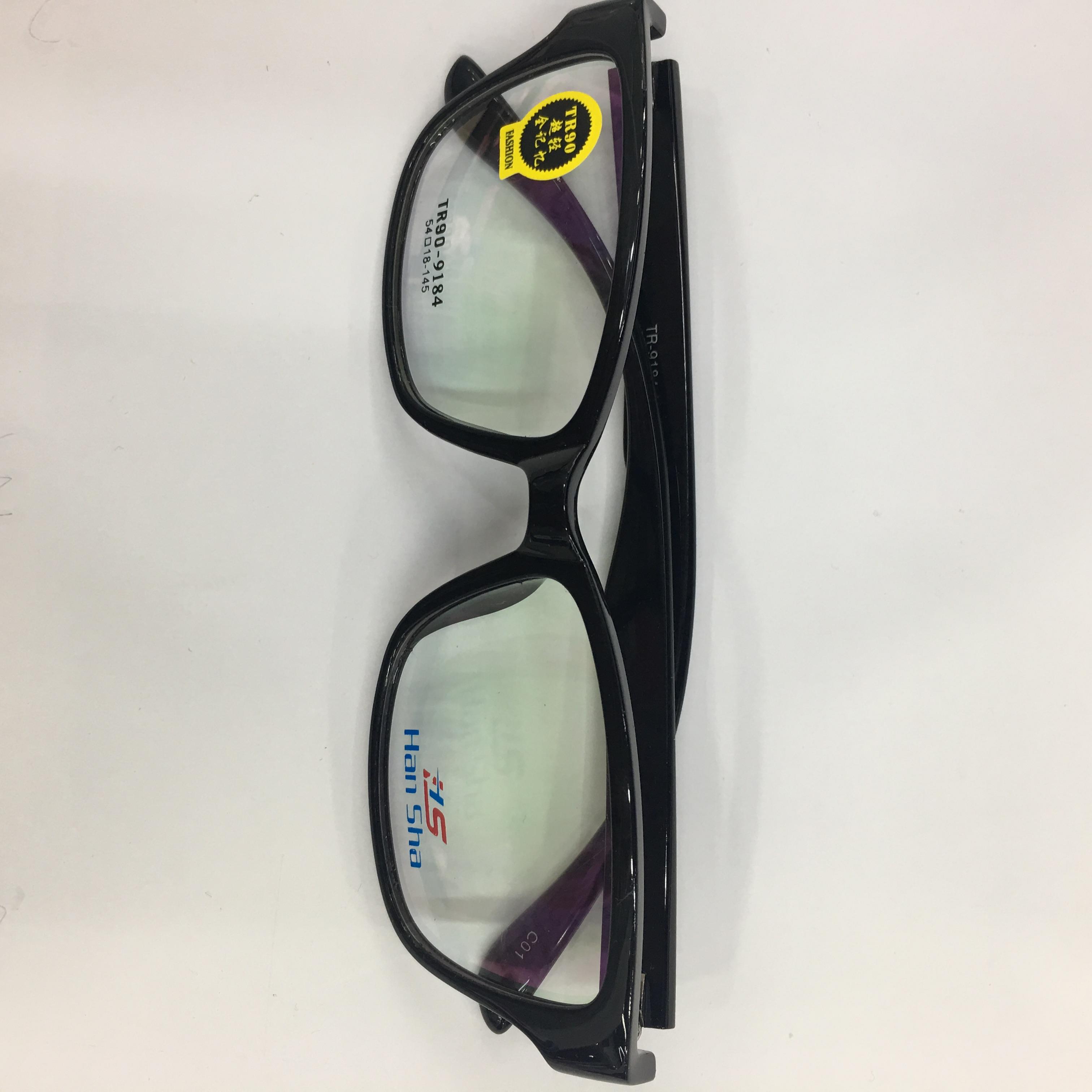 近视眼镜女圆脸可配有度数透明素颜网红款韩版潮男士眼睛框架