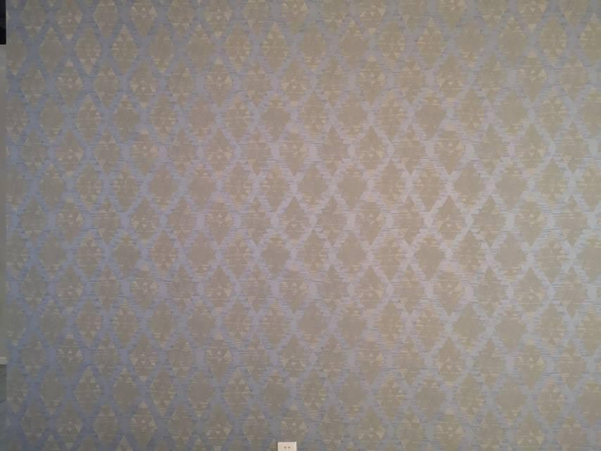 比利时进口VATOS北欧简约风格客厅卧室电视背景壁纸