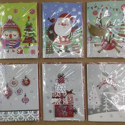 韩国创意圣诞节礼物卡带音乐可爱卡通立体圣诞节祝福贺卡小卡片