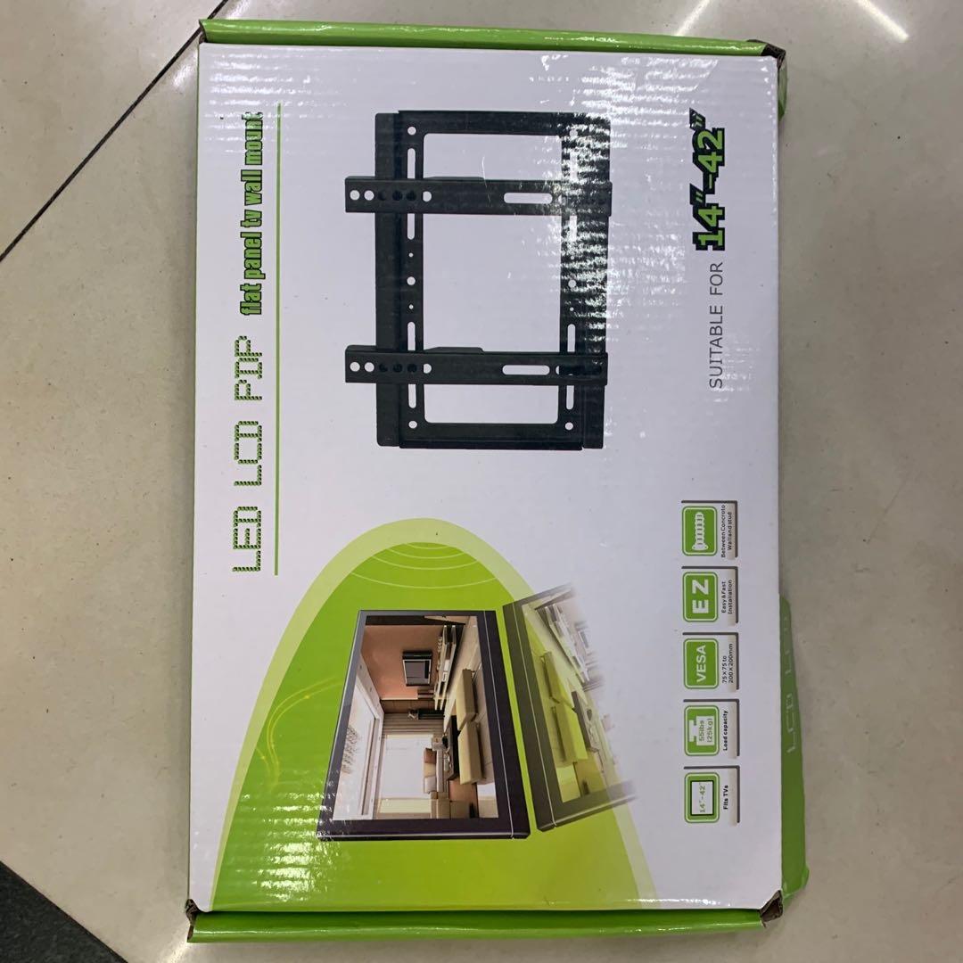 液晶电视机挂架通用挂墙上支架电视架