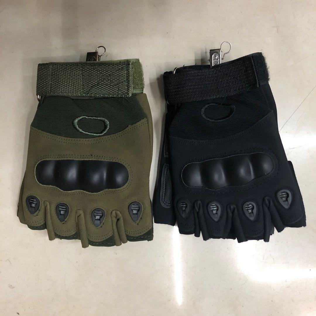 O技户外手套防滑防割手套