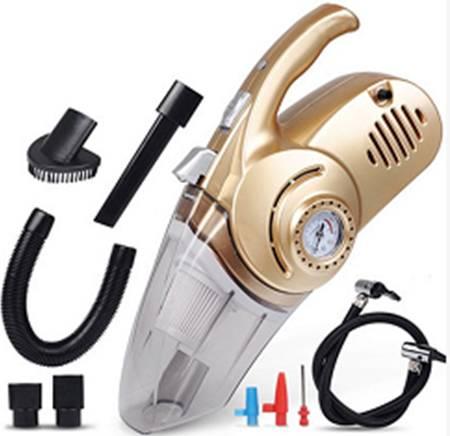 车载吸尘器(四合一)汽车用品 / 美容养护 / 汽车清洁工具