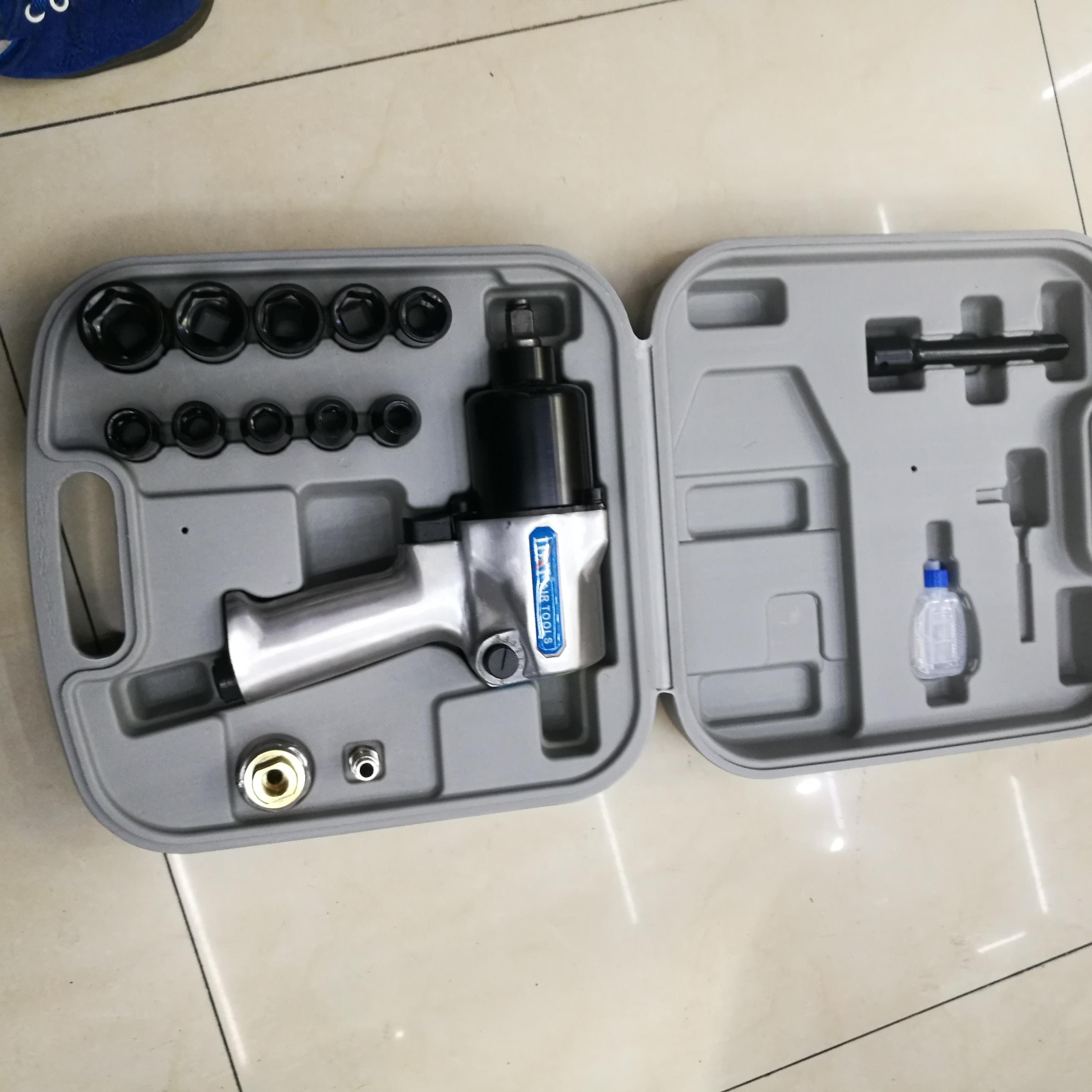 LX-023不锈钢气动扳手批发