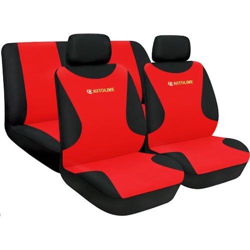 绣花款汽车座椅套汽车用品 / 座垫脚垫 / 座垫、座套