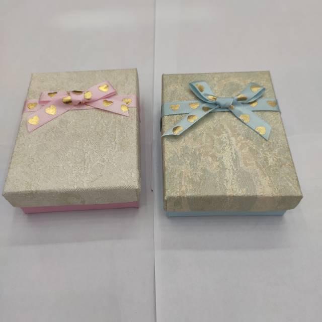 觅乐简约网红抖音礼品盒生日礼物盒