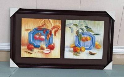 客厅餐厅装饰画挂画墙壁画外贸直供