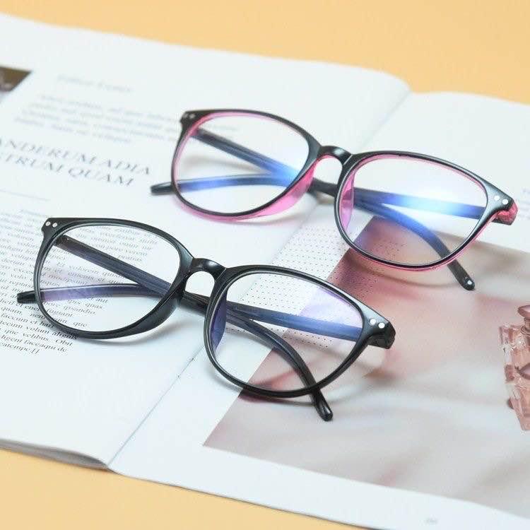 时尚潮流新款太阳镜男女款平光镜防辐射眼镜