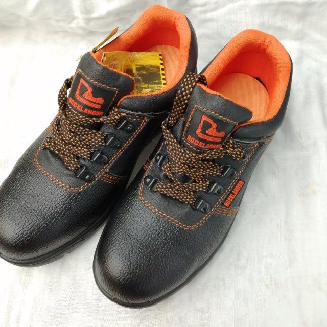 劳保鞋钢包头防砸安全鞋绝缘鞋耐油工作皮鞋防护鞋高品质爆款