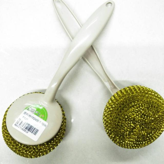不锈钢锅刷清洁球 厨房刷锅洗碗家用去污