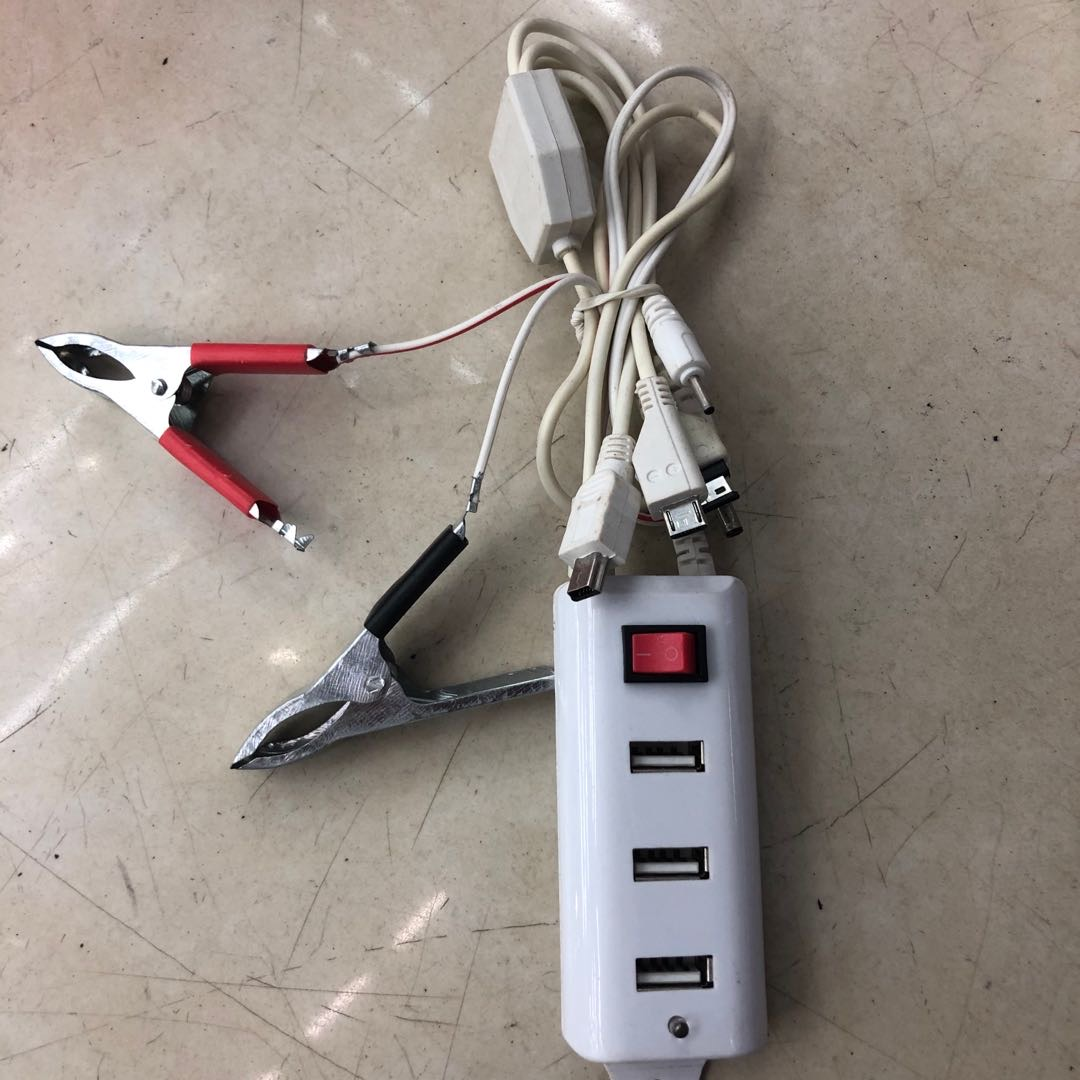 车载电源交流型逆变器12V通用