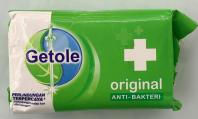 香皂批发正品滋润洗脸皂薄荷清凉止痒皂薄荷皂