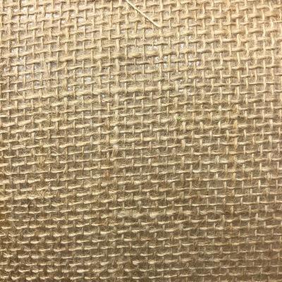 麻布面料布料淋膜面料多色箱包面料工艺品面料等
