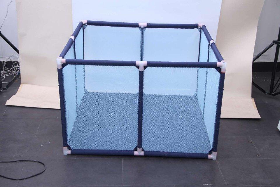 型号PA4儿童游戏围栏游戏床防护栏