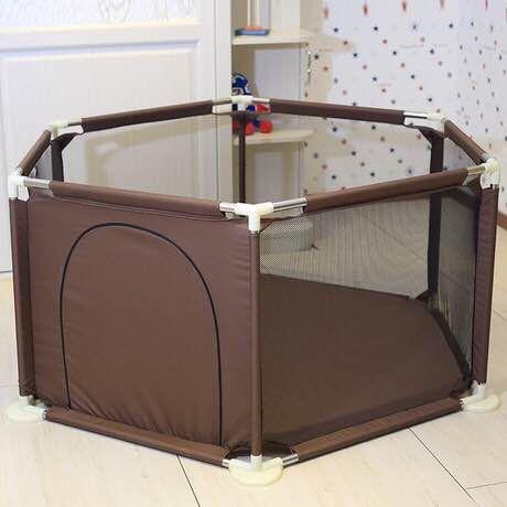 型号PA6儿童游戏围栏婴儿防护栏