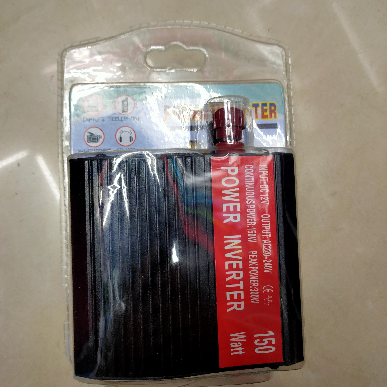 厂家直销纯正弦波逆变器150W逆变器电源转换器