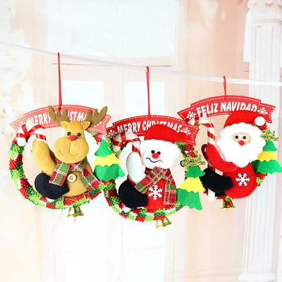 圣诞节新年挂布ins背景布卧室床头装饰布置挂毯宿舍房间。。