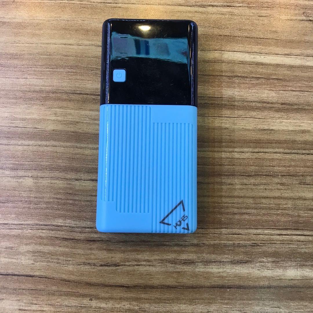 超薄携便手机快充电宝20000冲小米vivo三星oppo华为万能通用m毫安