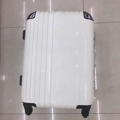 名将商务拉杆箱男行李箱女20寸铝框万向轮密码锁旅行箱登机箱26