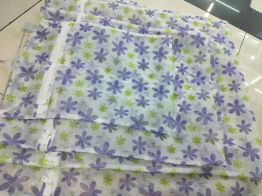 内衣洗衣袋护洗袋内衣物网袋内衣袋洗衣机洗护袋收纳网袋网兜大号50×60