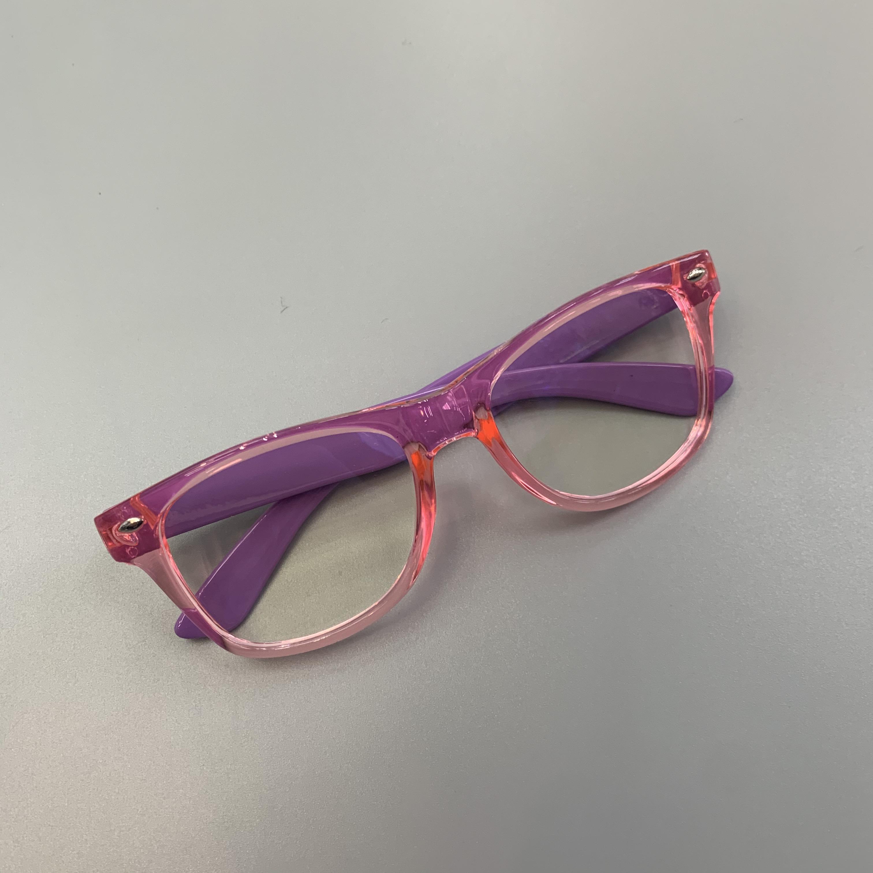 女童墨镜儿童太阳镜夏宝宝防晒防紫外线遮阳眼镜个性眼镜走秀
