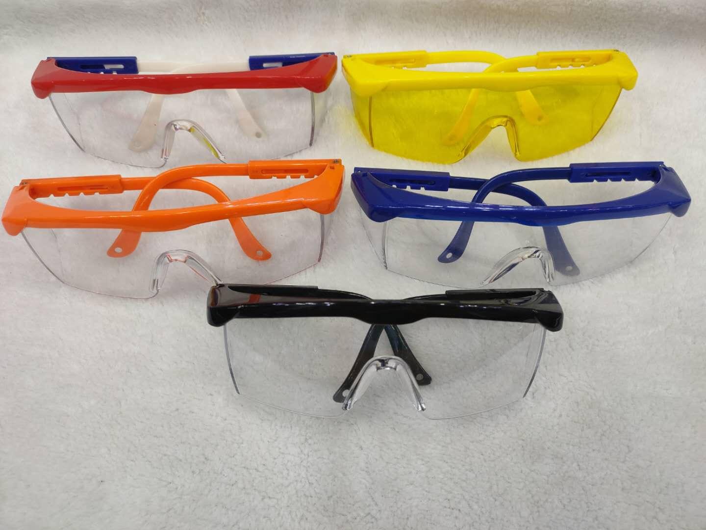 护目镜防风防尘专用透气防护眼罩户外运动保护眼睛~男女皆可