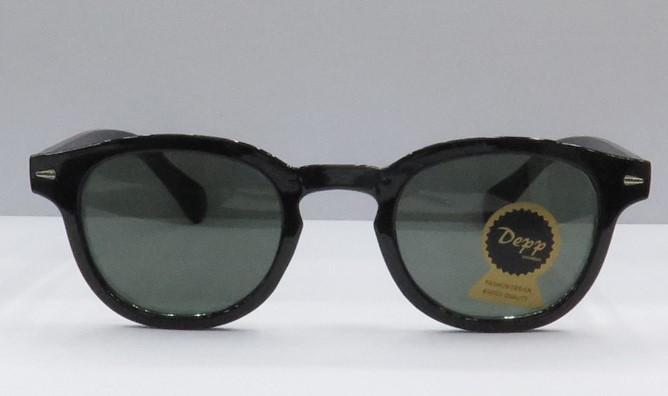 新品时尚墨镜大框方框太阳镜偏光镜韩版网红潮人高档黑色男女通用8418