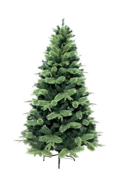 圣诞节装饰品1.5米1.8米2.1米3米圣诞树套餐150cm豪华加密