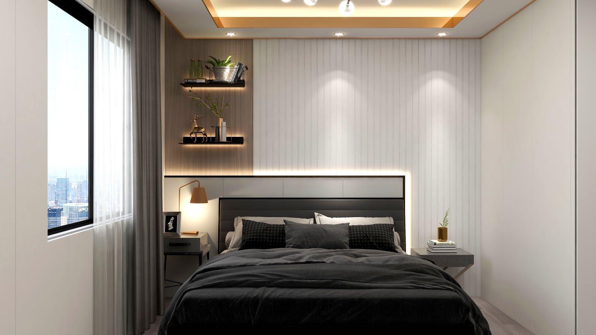 来斯奥竹木纤维护墙板国外进口每米计价护墙板高端护墙板热销款