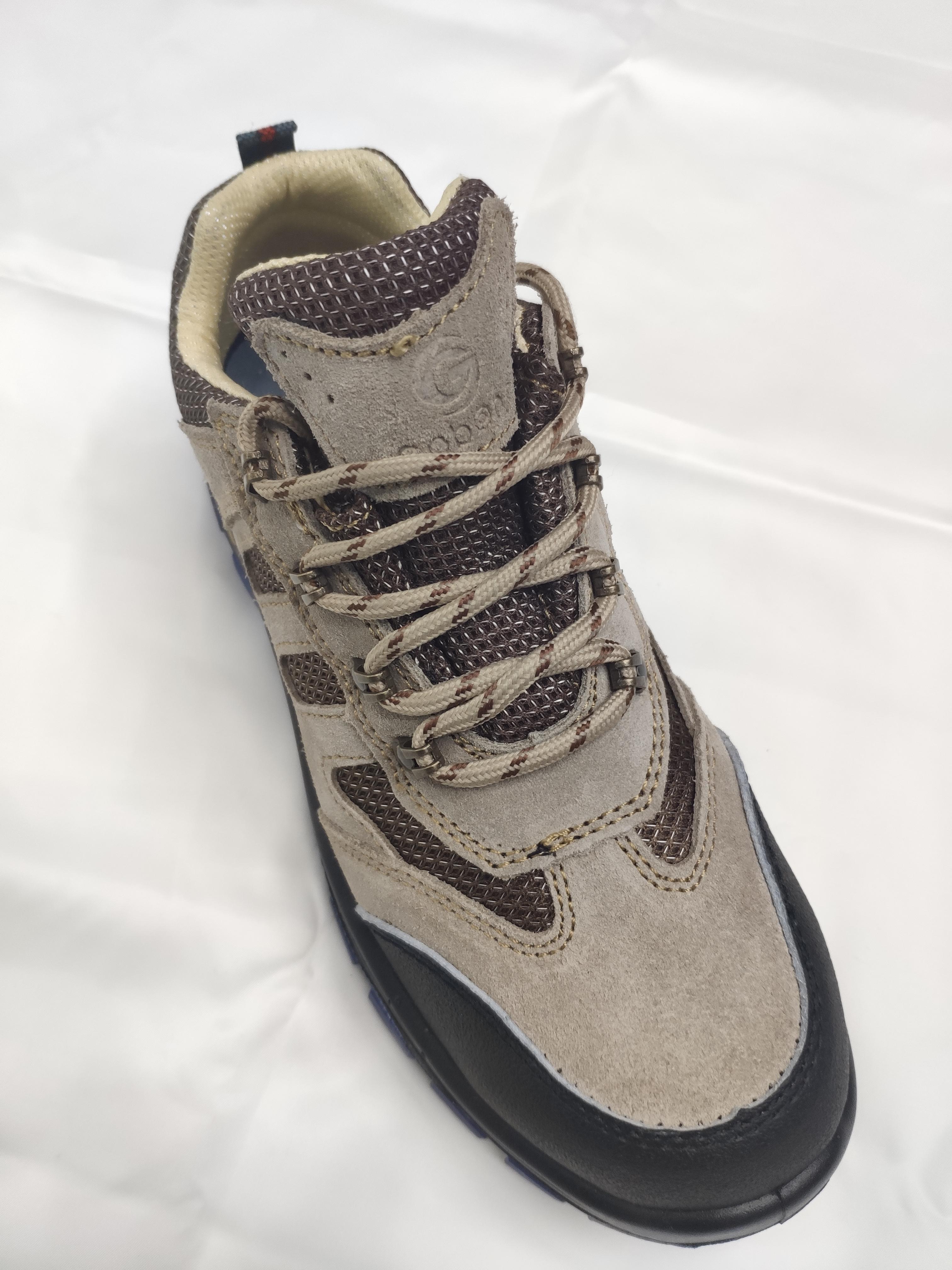 劳保鞋男工作钢包头防砸防刺穿耐磨轻便电工安全焊工劳保鞋