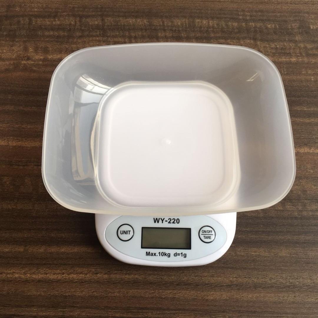 【特价供应】高档厨房秤、电子烘焙秤