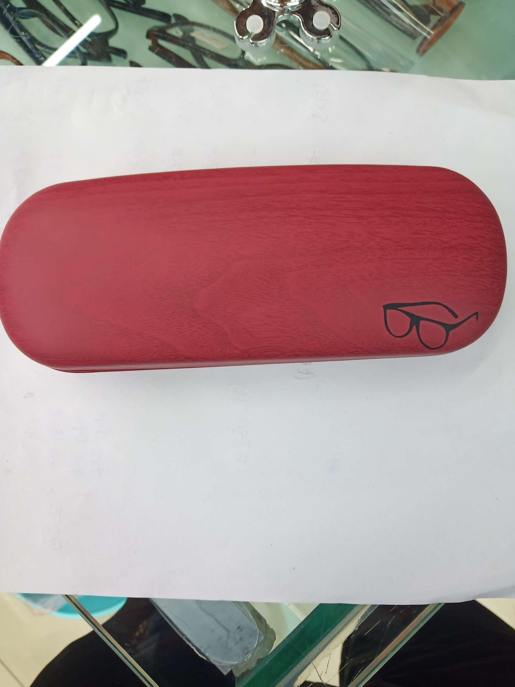 平光,近视眼镜盒