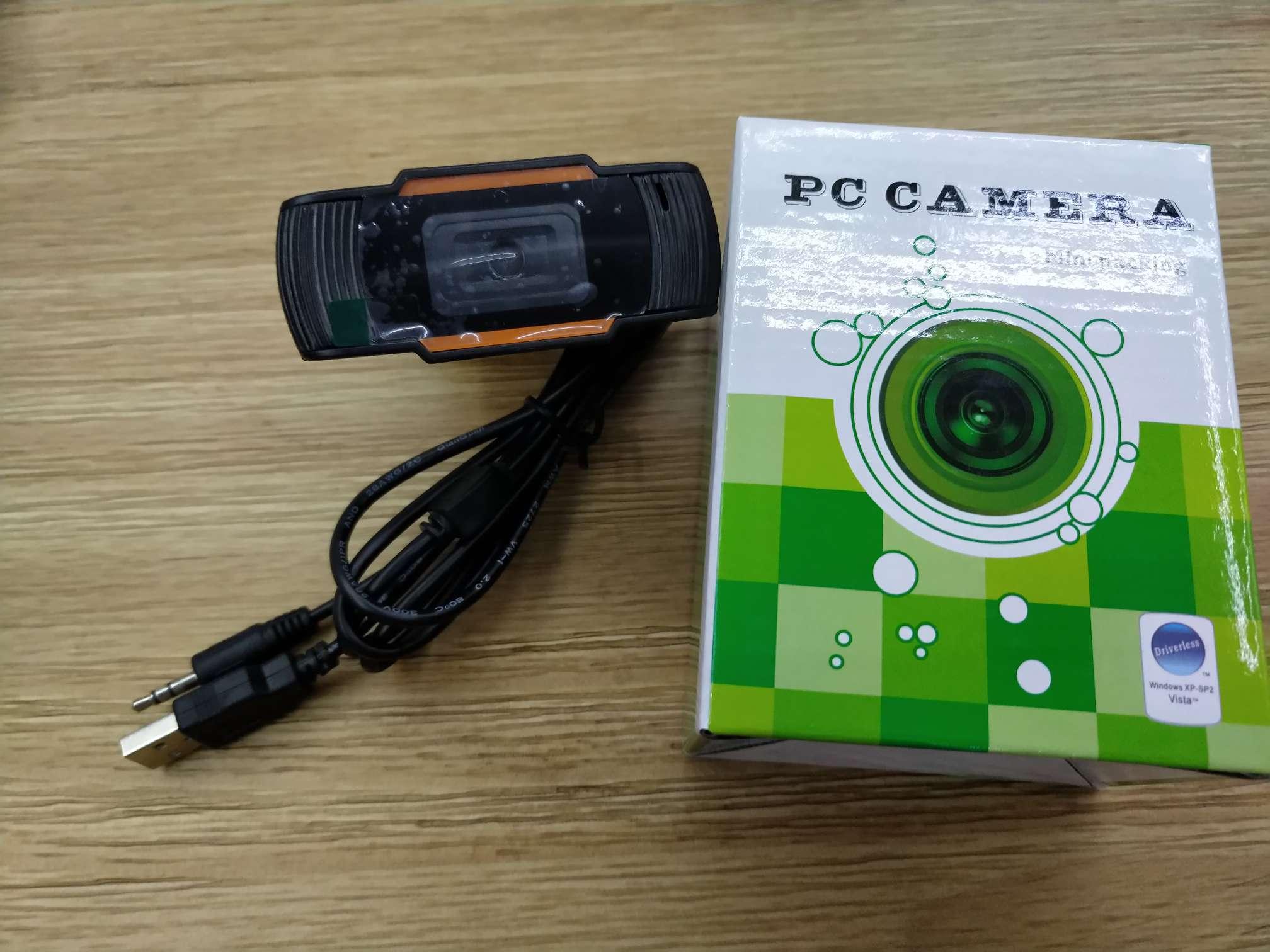 usb摄像头   PC camera