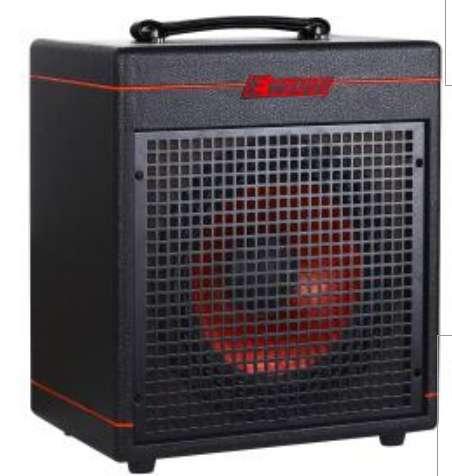 低音贝司扩大器60W电贝司音箱BASS扩音器